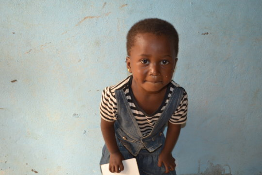 Grow a Farm for Father's House Orphanage