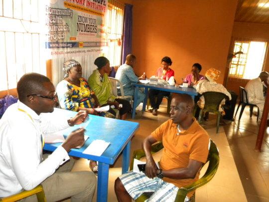 Restore Health To 5000 Ibadan People With Diabetes
