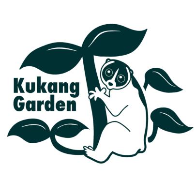 Logo Kukang Garden