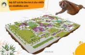 SLOW LORIS & WILDLIFE NEW REHABILITATION CENTER
