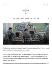 YouthAlert_YA_U.S.A._Commentary_Peninsula_Report_5.11.2020_4_Pages.pdf (PDF)