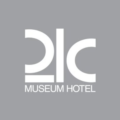 21c Hotel and Museum