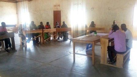 Gender Based Violence Seminar