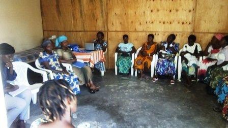 Rape Survivors Support Group