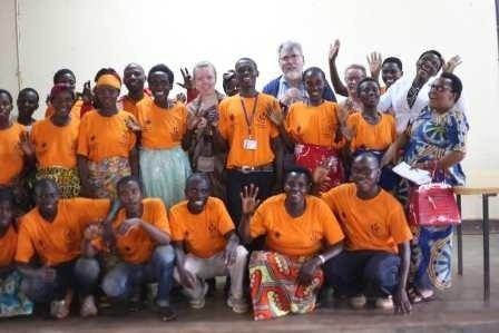 Visit FWA GBV trained facilitators.