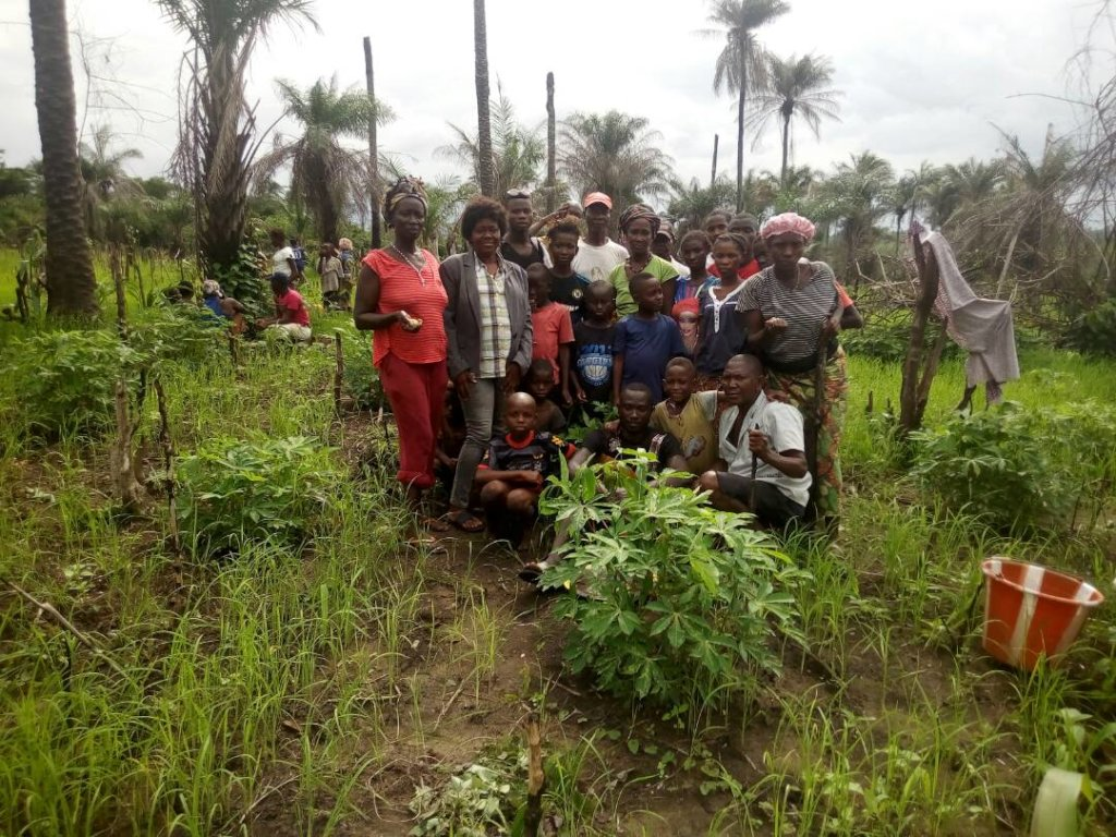 Help giving for Cassava-Grater Machine