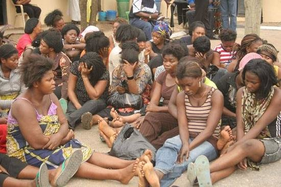 Rehabilitation for 75 victims of Human trafficking