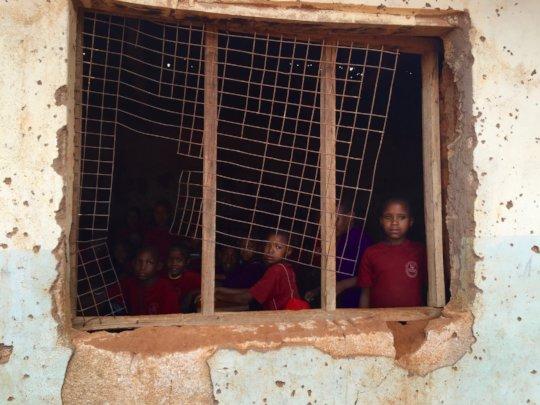Engaging Communities to Improve Schools in TZ