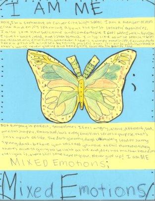 Mixed Emotions by Morgan Hamilton, Dream Catchers