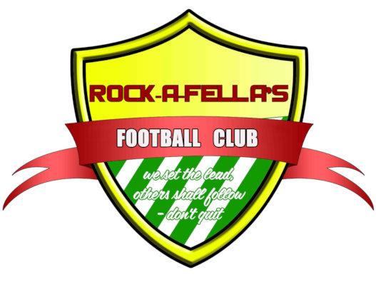 Rock'a'Fellas Football Club & Netball club