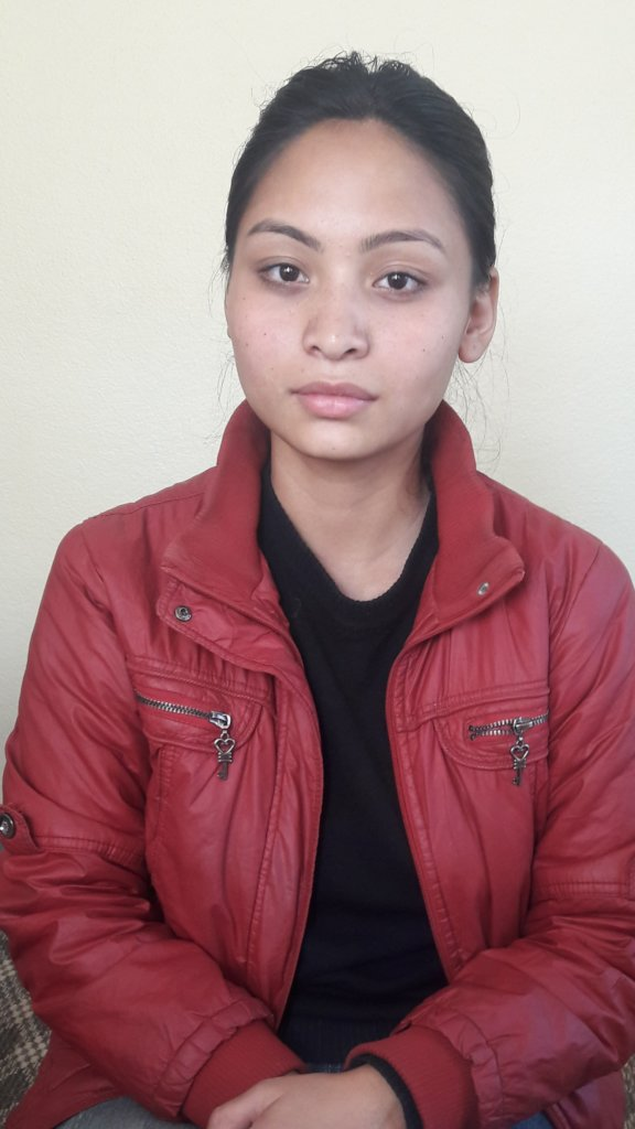 Educate rural girls in Nepal  to stop going abroad