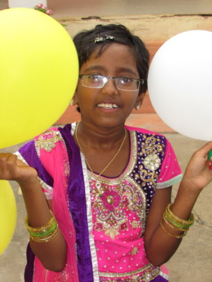 MAMARE -Children Home for Girls in  India