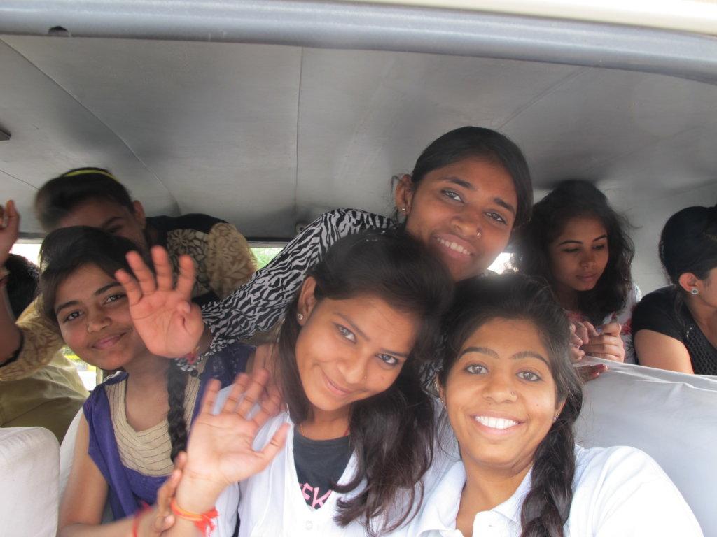 Send Dalit Girls to Nursing School