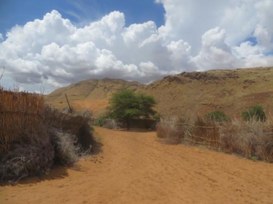 Jafaina Village