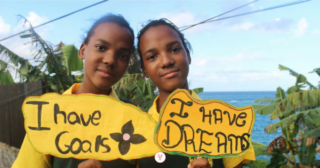 Raise the Girlz to be Future Leaders in Jamaica