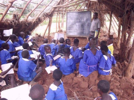 Help Provide Education for 1200 Orphan in Cameroon