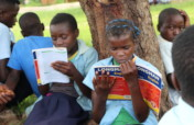 Build 1x4 classroom block for 300 pupils in Zambia
