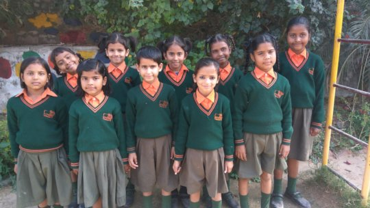 I need help attend Vimukti School with dignity