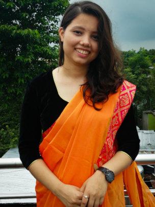 Bima, 2020 YWPLI Fellow