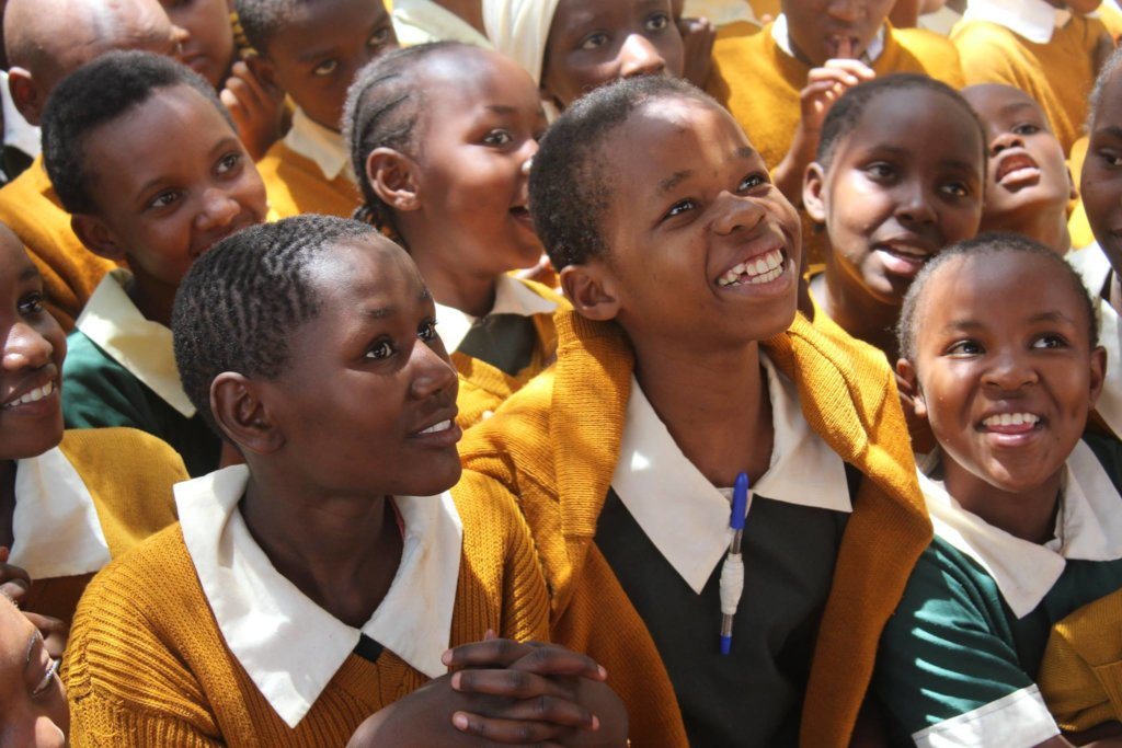 Life Skills Education to End Teenage Pregnancy