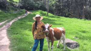 Empowering Rural Women