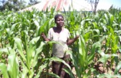Enable 1500 Kenyan Rural Farmers for Agribusiness
