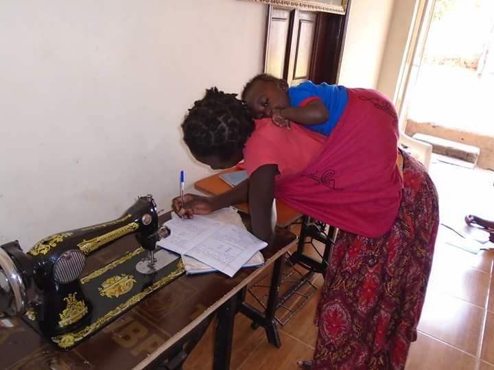 Shelter and Farming for 78 homeless Ugandan women.