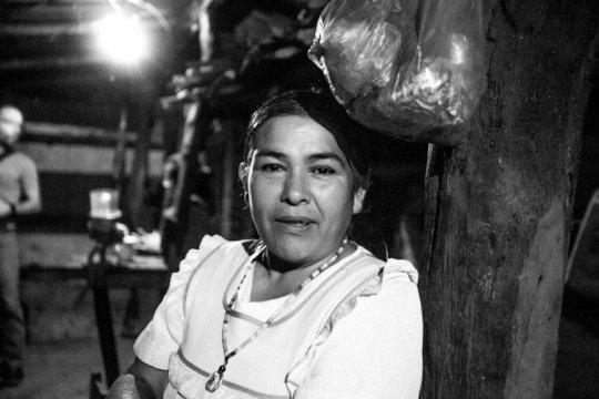 Josefina (photo by Diogo Heber)