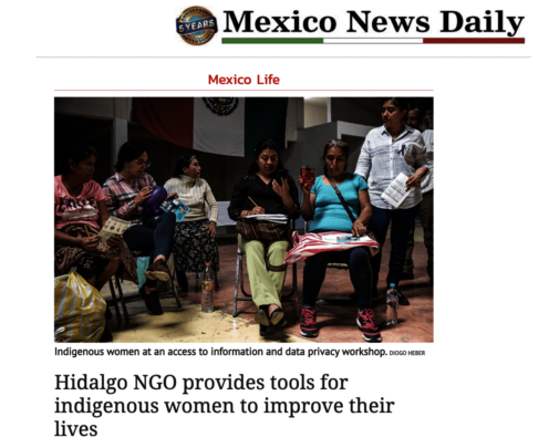 PSYDEH as human interest story_Mexico News Daily