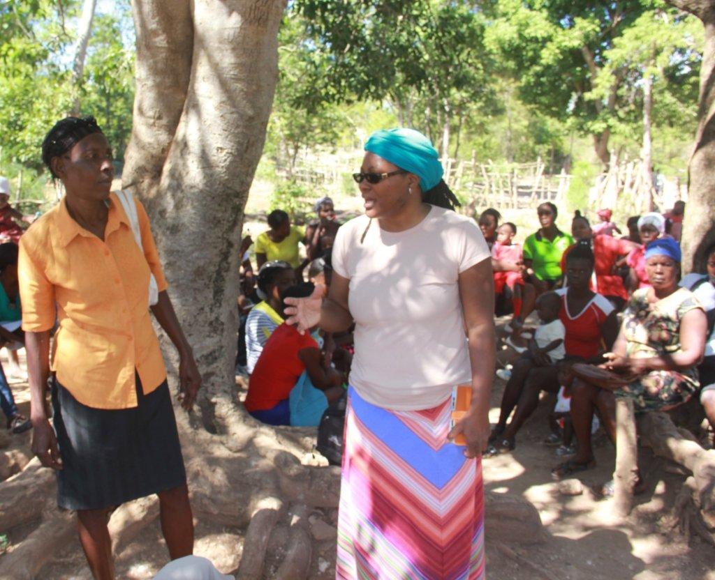 Adult survivors talk about ending child slavery.