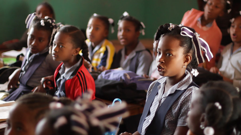 Power To Girls is in more schools thanks to you!