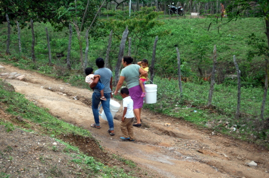 Over 110 Families Received 10 Years of Clean Water
