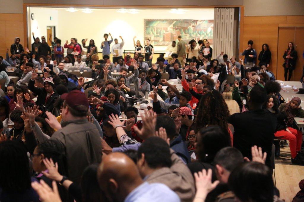 Black Student Success Summit