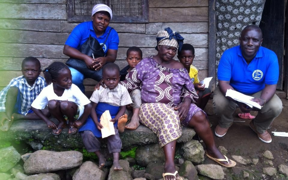 Improve health of orphaned kids in Cameroon
