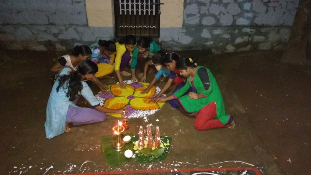 Support a Home for 25 Homeless Girls in India