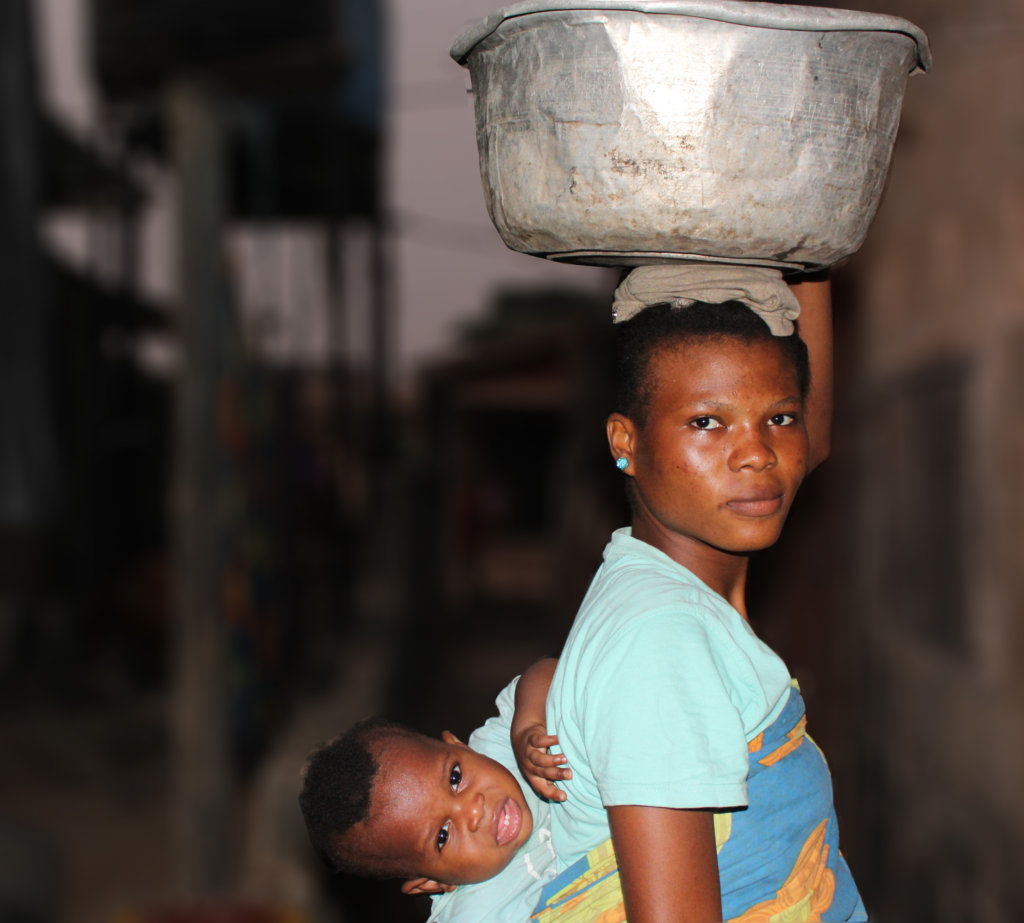 EmpowHer through Film: Help Girls Tell their story