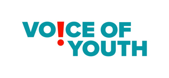 Voice of Youth Logo