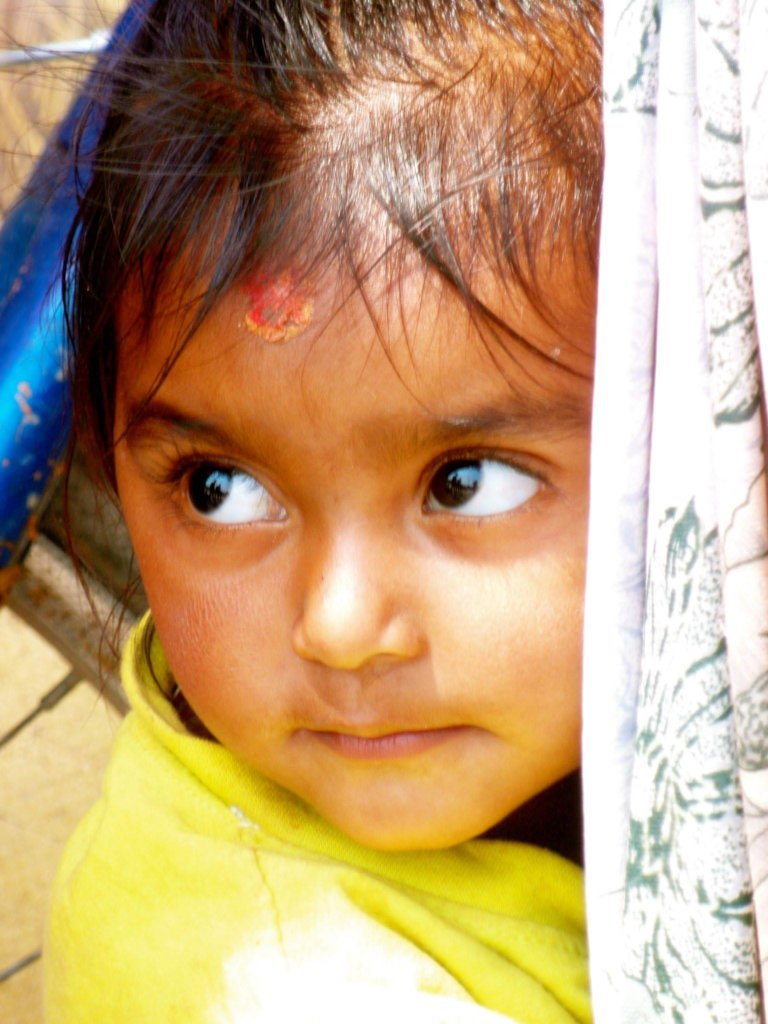 Help 20 Children in Nepal to Walk on Their Own