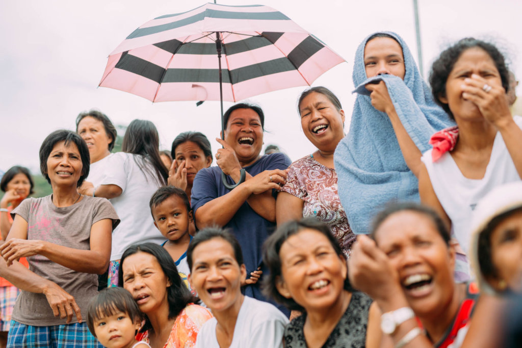 Prevent HIV among 45,000 youth in the Philippines