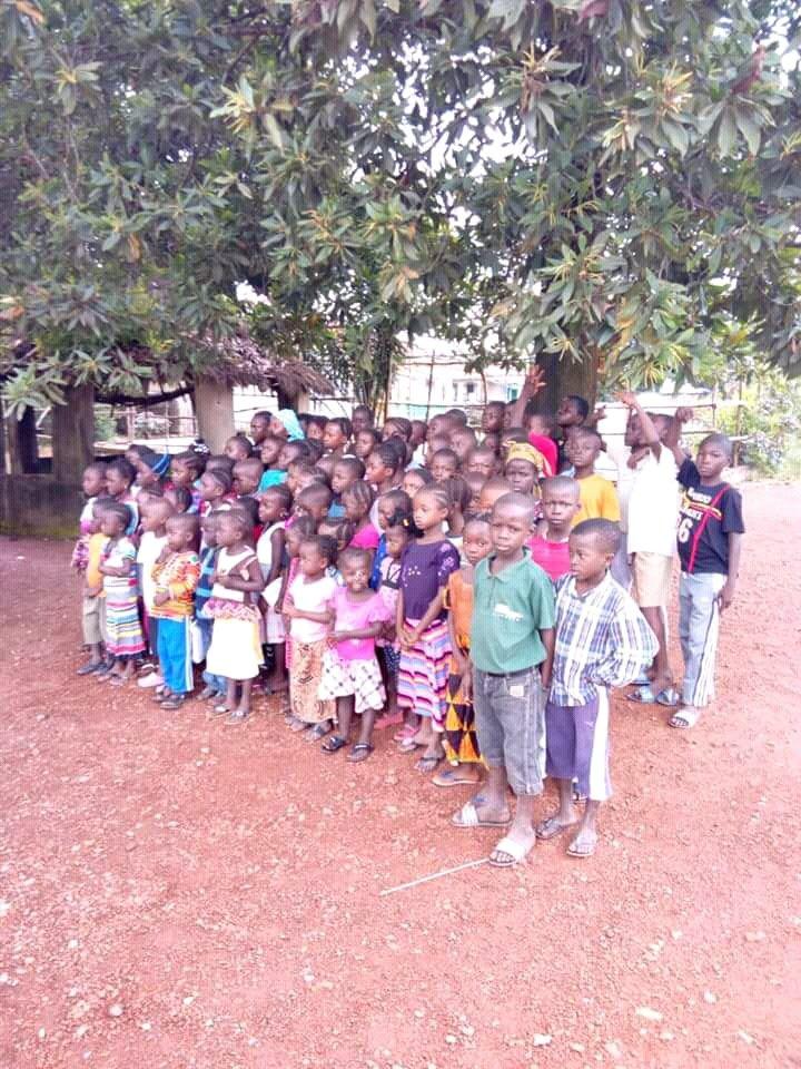 Schools Support Fund