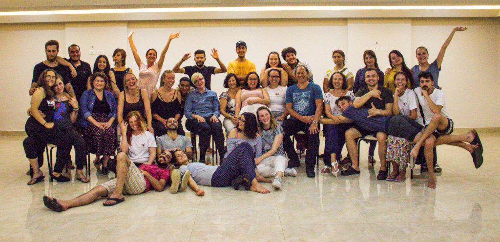 Festival Participants