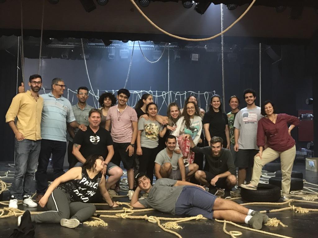 ASHTAR Students