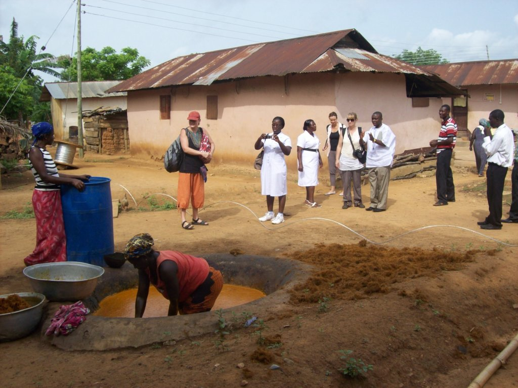 Access to  Quality Education to 500 Ghanaian girls