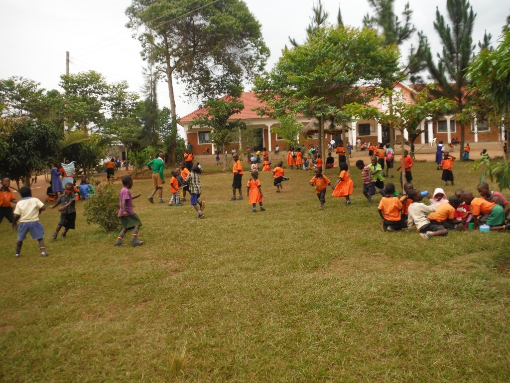 Poultry project to feed 300 orphans in Uganda