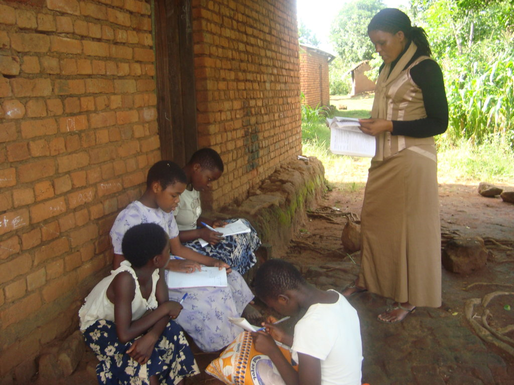Send 50 Girls to School in Domasi, Zomba Malawi