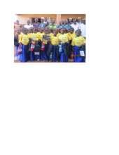 First day of school - Tollo Village Primary School (PDF)