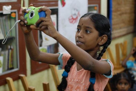 Sponsor Educational Trips for 150 Indian Children