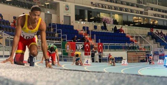 2020 Virtus World Indoor Athletics - Poland