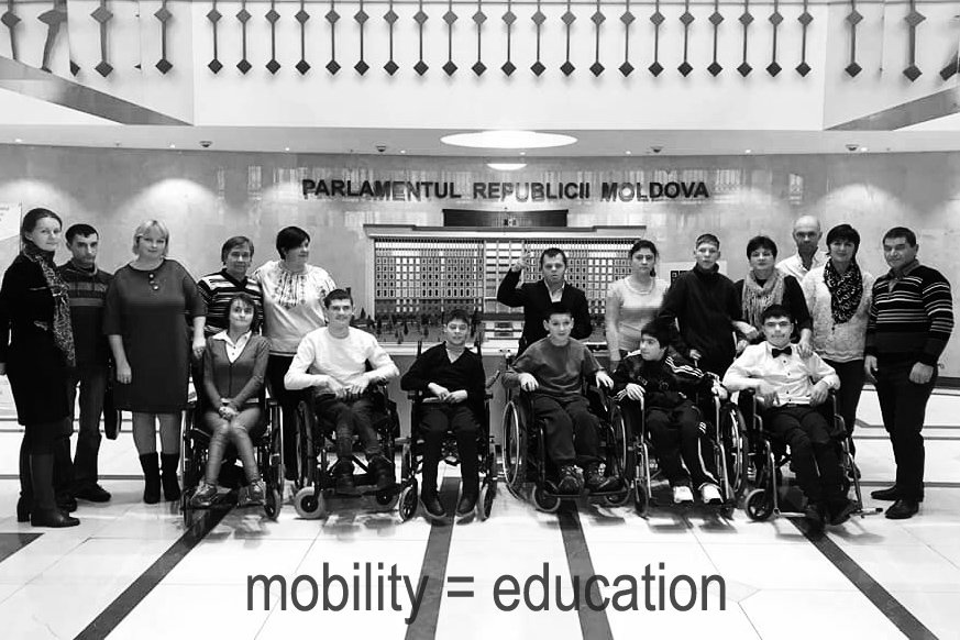 mobility = education