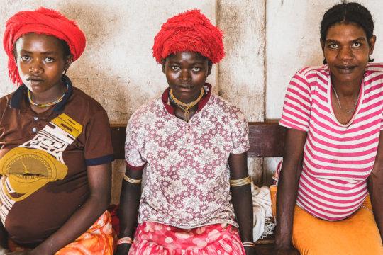 WASH and Maternal Health Initiative - Ethiopia